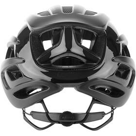 ABUS AirBreaker Cykelhjelm, velvet black